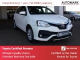 Photo 2019 Toyota Etios hatch 1.5 Xs (Used)