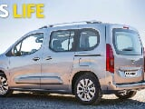Photo 2019 Opel Combo 1.6td life enjoy