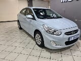 Photo 2015 Hyundai Accent 1.6 GLS Fluid Auto