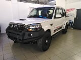 Photo 2020 Mahindra Pik Up 2.2 mHawk S10 4x4 Double Cab