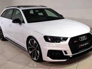 Audi Rs4 City Cape Town Used Cars Trovit