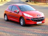 Photo 2008 Peugeot 207 For Sale Vanderbijlpark,...