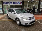 Photo 2012 Dodge Journey 3.6 V6 SXT Auto