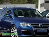 Photo VW Passat R36
