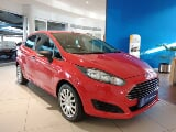Photo 2016 Ford Fiesta 1.4 Ambiente 5 Door