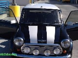 Photo 1967 Austin Mini used car for sale in...