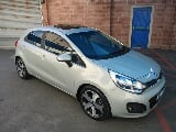 Photo 2013 Kia Rio 1.4 Tec 5-door, Silver with...