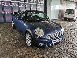 Photo 2011 MINI Cooper Convertible for sale in...