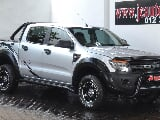 Photo 2015 Ford Ranger 2.2TDCi XL Double Cab