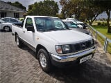 Photo 2000 Nissan Hardbody 2000i 16V LWB PS for sale!