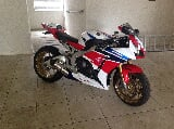 Photo 2014 Honda Fireblade CBR 1000 RR -SP