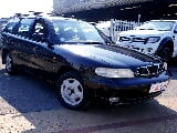Photo 1999 Daewoo Nubira 2.0 CDX Wagon