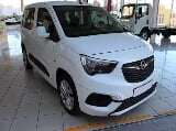 Photo 2019 Opel Combo Life 1.6TD Enjoy