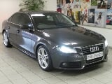 Photo Audi A4 (b8) (b9) A4 2.0 TFSI Quatt Stronic 155kw