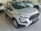 Photo Ford Ecosport 1.5TDCi ambiente 2019