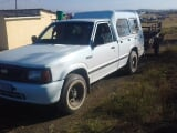 Photo Ford courier for sale