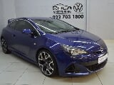 Photo 2014 Opel Astra 2. OT OPC for sale in Western Cape