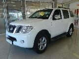 Photo For sale 2010 Nissan Pathfinder 25 DCi AT L1013...