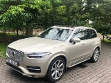 Photo 2017 Volvo XC90 D5 Inscription AWD