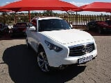 Photo For sale 2013 Infiniti Fx 50 S Premium At R...