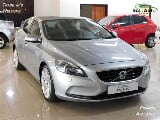Photo 2014 Volvo V40 D3 Elite Geartronic, Silver with...