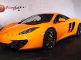 Photo 2013 McLaren MP4-12C coupe