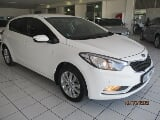 Photo 2015 Kia Cerato 2.0 EX Auto 5 Door