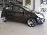 Photo 2010 hyundai i20 1.4