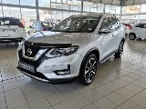 Photo 2017 Nissan X-Trail 2.5 4x4 Acenta+