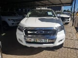 Photo 2016 Ford Ranger 3.2 Double Cab 4x4 XLT Auto