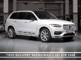 Photo 2015 Volvo XC90 T6 Inscription AWD