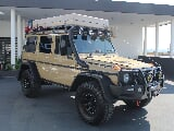 Photo 2014 mercedes-benz g-class g300 cdi professional