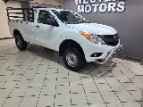 Photo 2014 Mazda BT-50 2.5i SL 4x4 Bakkie Single cab