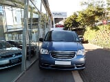 Photo 2012 chrysler voyager grand 2.8