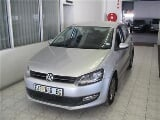 Photo 2010 Volkswagen Polo 1.6 Comfortline 5DR