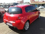 Photo 2009 Renault Clio 2.0 Sport, with 146,000km....