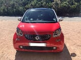 Photo Smart Fortwo coupe prime 2017