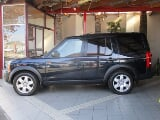 Photo 2006 Land Rover Discovery 3 TDV6 HSE