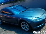 Photo Mazda RX8 for sale