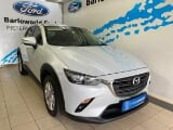 Photo 2018 Mazda CX-3 2.0 Dynamic automatic (Used)