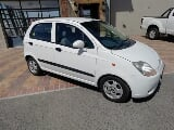 Photo Chevrolet Spark 1.0 LS, White with 118564km,...