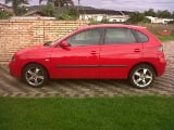 Photo Seat ibiza 2.0 SPORT FOR SALE in Uitenhage,...