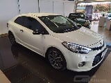 Photo 2016 kia spectra / cerato koup 1.6T auto for sale