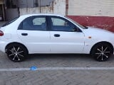 Photo 2000 Daewoo Lanos For Sale Pretoria, Gauteng -...