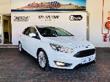 Photo 2017 Ford Focus hatch 1.0T Trend
