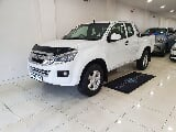 Photo 2013 Isuzu KB 250 D-TEQ Extended Cab LE, White...