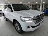 Photo Toyota Land Cruiser / Lexus Landcruiser 200 V8...