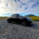 Photo 2012 mini cooper jcw coupe (sx52)