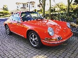 Photo 1971 Porsche 911T 2.2L LHD - Stunning Full...