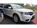 Photo 2015 Dodge Journey 3.6 V6 R/T AT, White with...